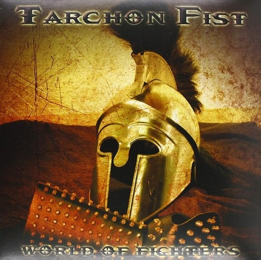 Tarchon Fist - World of Fighters
