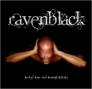 Ravenblack - Wicked Wine and Weeping Willows