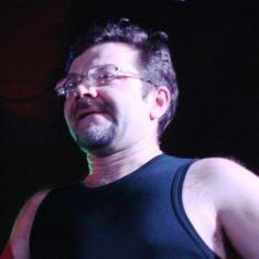 Dmitriy Schonov