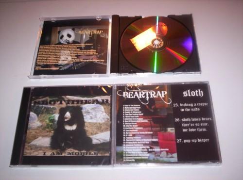 Sloth - Sloth / Beartrap
