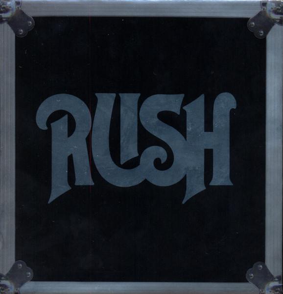 Rush - Sector 1