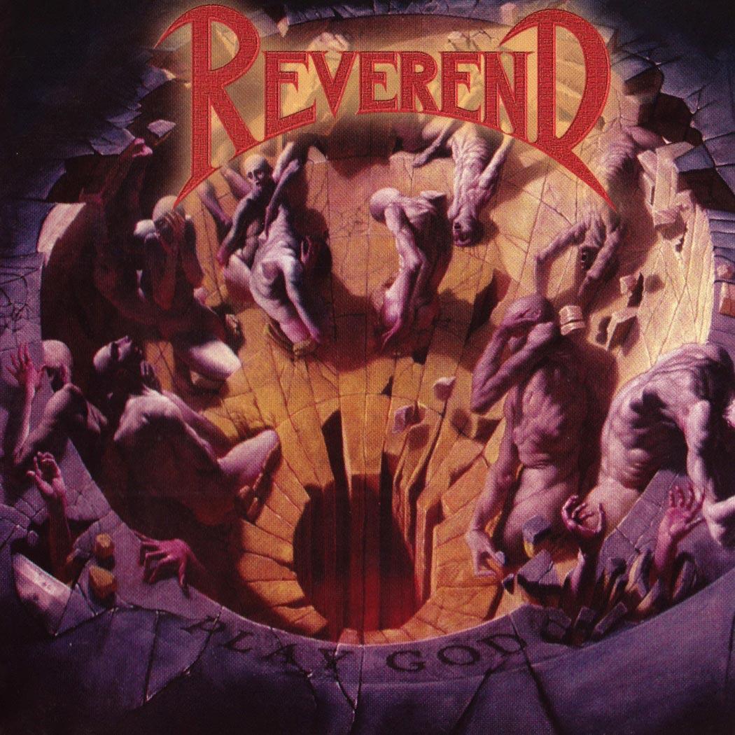 Reverend - Play God