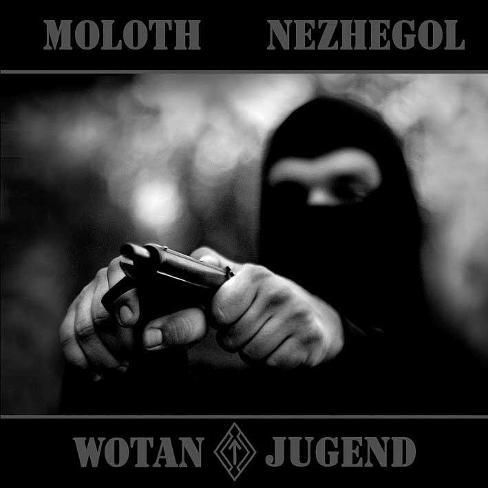 М8Л8ТХ / Нежеголь - WotanJugend