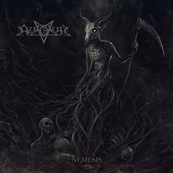 Azaghal - Nemesis