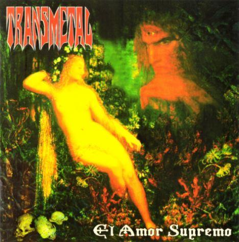 Transmetal - El amor supremo