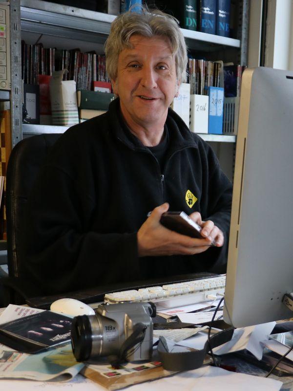 Andre Verhuysen