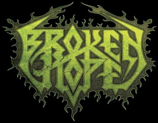 Broken Hope - Logo