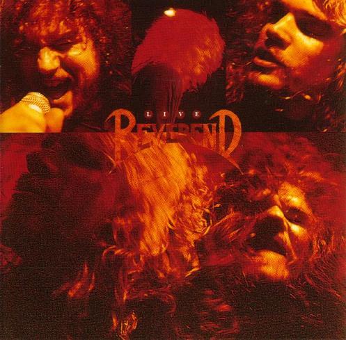 Reverend - Live