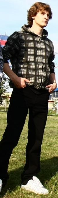 Vladimir Seroukhov