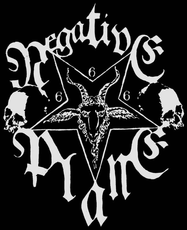 Negative Plane - Logo