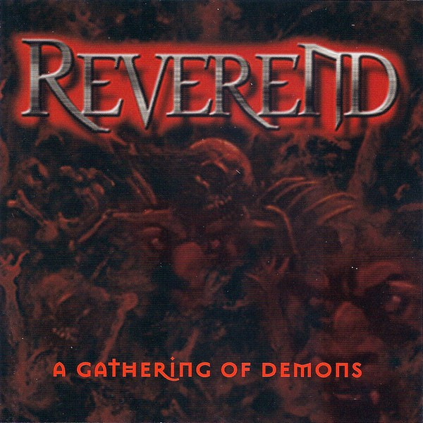 Reverend - A Gathering of Demons