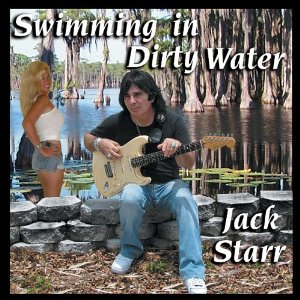 Jack Starr - Swimming in Dirty Water