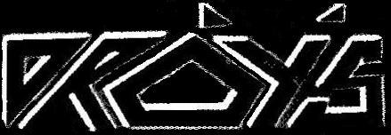Droÿs - Logo