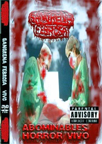 Gangrena Febrosa - Abominables Horror Vivo