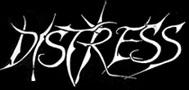 Distress - Logo