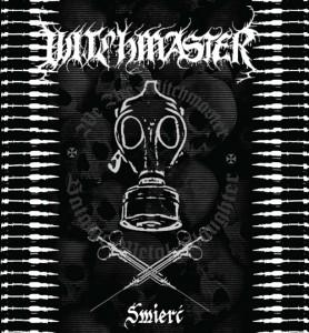 Witchmaster - Śmierć