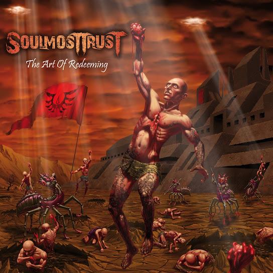 Soulmost Trust - The Art of Redeeming
