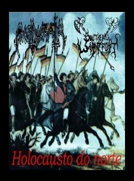 Mistwrath / Southern Warfront - Holocausto do Norte