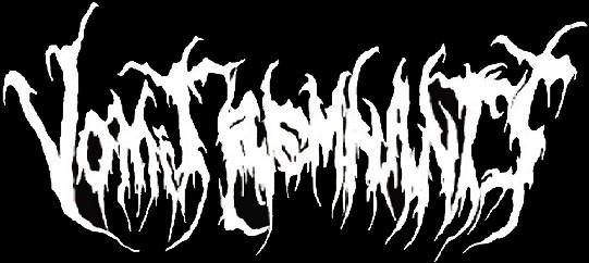 Vomit Remnants - Logo