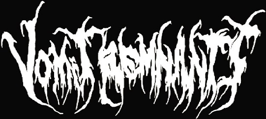 Vomit Remnants - Logo