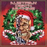 Austrian Death Machine - Jingle All the Way