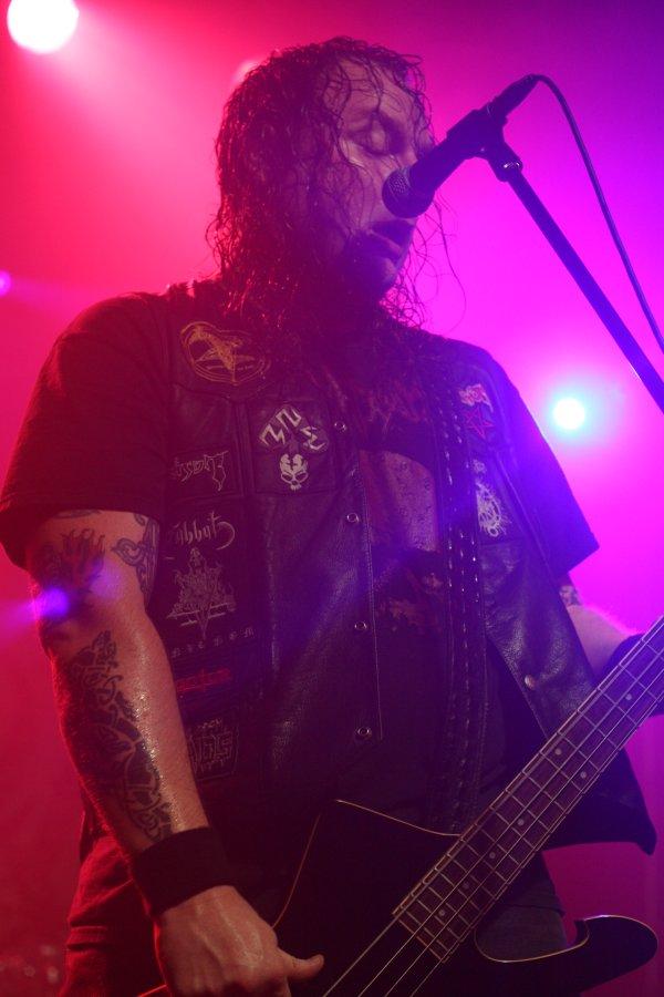 Alex Blume