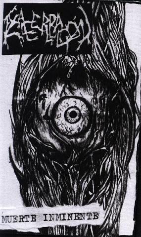 Exacerbación - Muerte inminente