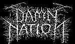 Damn Nation - Logo
