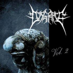 Disgrace - Vol. 2