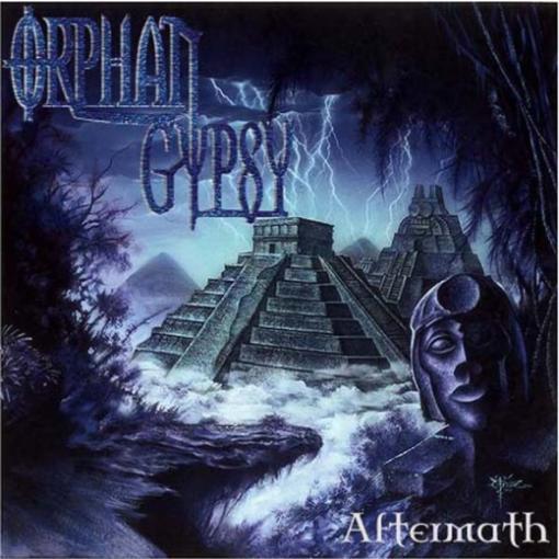 Orphan Gypsy - Aftermath