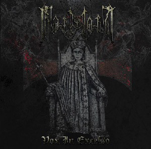 Malmort - Vox in Excelso