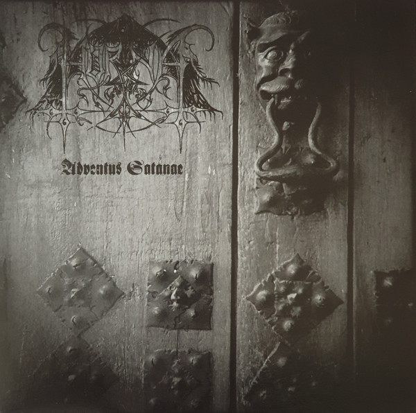 Horna - Adventus Satanae