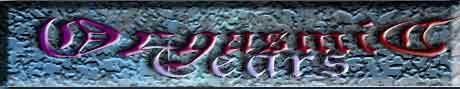 Orgasmic Tears - Logo