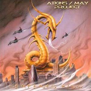 Atkins / May Project - Serpents Kiss