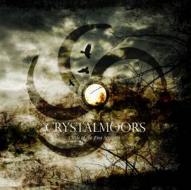 CrystalMoors - Circle of the Five Serpents