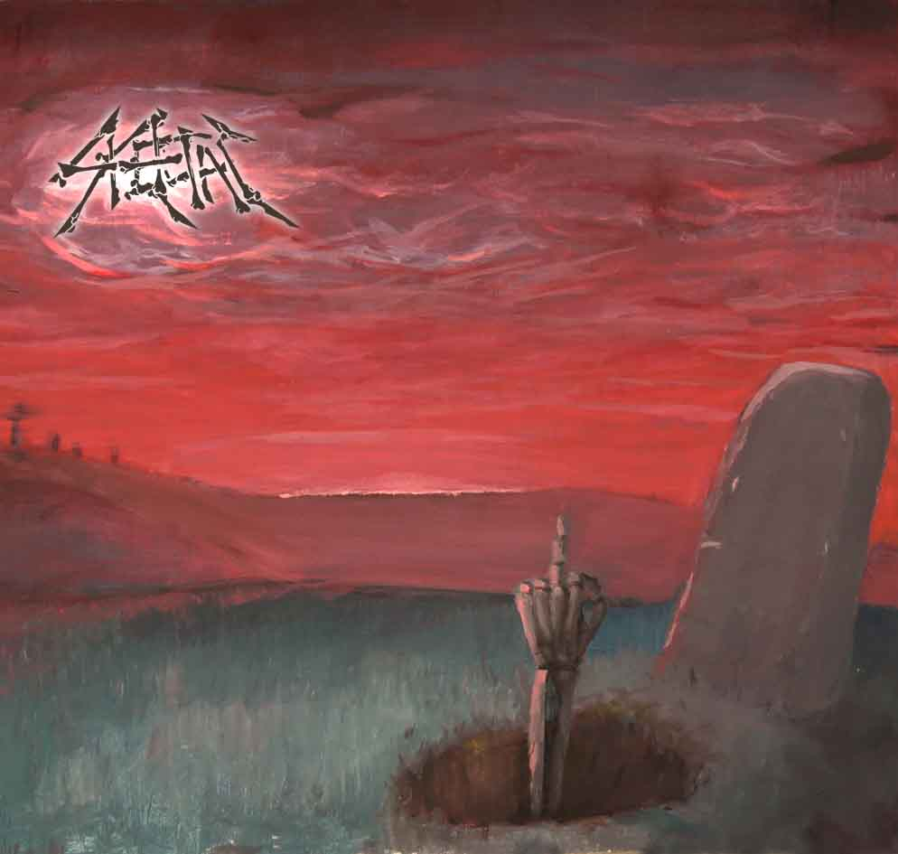 Skeletal - Demo 2011