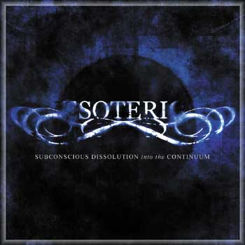 Esoteric - Subconscious Dissolution into the Continuum