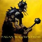 Pagan War Machine - Bayonets and Battle Scars