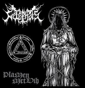 Celephais - Plamen mrtvih