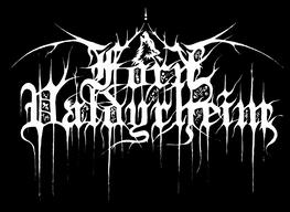 Forn Valdyrheim - Logo