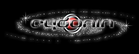 Cydonia - Logo