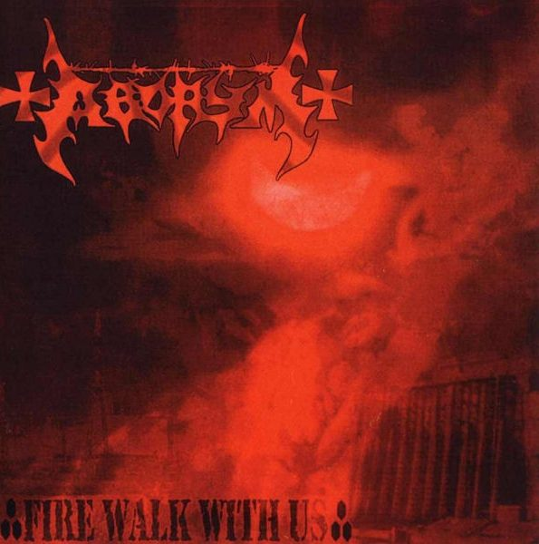 Aborym - Fire Walk with Us