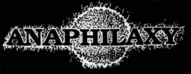 Anaphilaxy - Logo