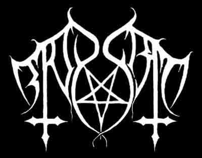 Blodsrit - Logo