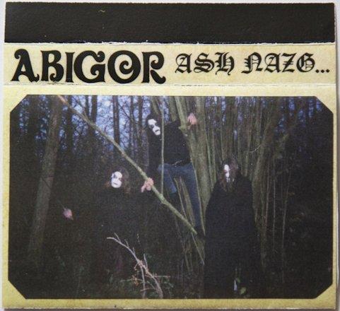 Abigor - Ash Nazg...