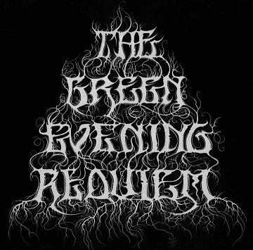 The Green Evening Requiem - Logo