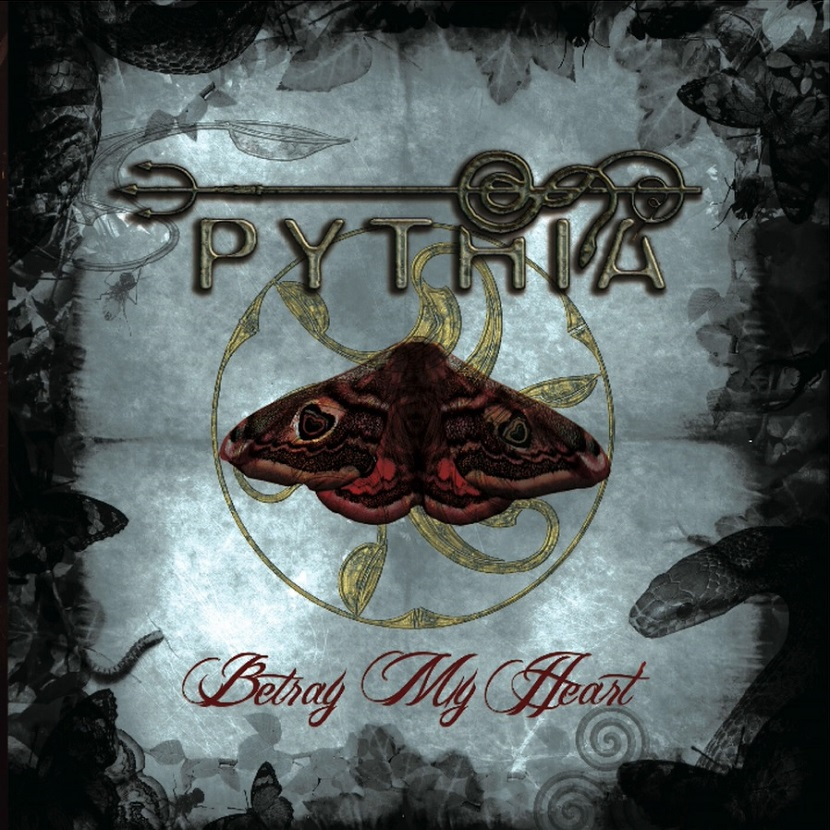 Pythia - Betray My Heart