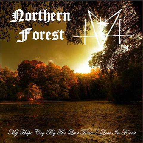 ΨThatΨ / Northern Forest - My Hope Cry by the Last Time / Lost in Forest