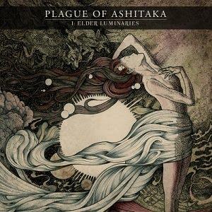 Plague of Ashitaka - I : Elder Luminaries