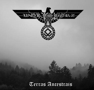 Wolfsherz - Terras Ancestrais